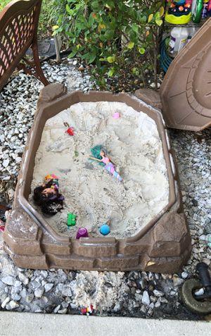 Sandbox for Sale in Pompano Beach, FL