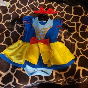 Disney's Snow White Toddler Costume for Sale in Montclair, CA