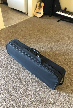 MoMentum violin with case for Sale in Salt Lake City, UT