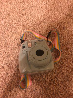 Instax Mini 8 Polaroid Camera for Sale in Chesapeake, VA