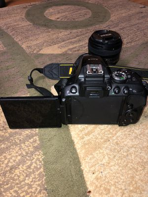 Nikon D5300 for Sale in Queens, NY