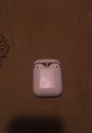 Air Pods Generation 2 for Sale in Philadelphia, PA