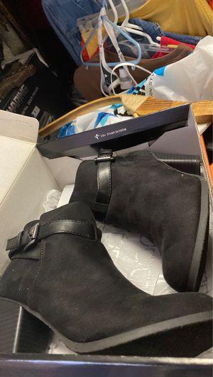 Boots size 6 half for Sale in Cohutta, GA