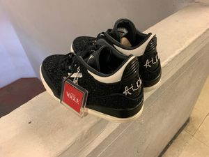 Jordan 3 VOGUE Edition for Sale in Los Angeles, CA