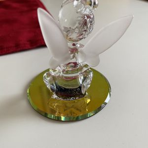 Disney Crystal Figurines for Sale in Bolingbrook, IL
