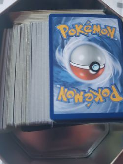 A Bulk Of Pokemon Cards for Sale in New York,  NY