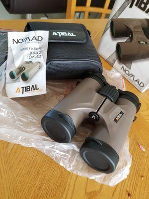 Binoculars 8×42 Atibal Nomad for Sale in Miami, FL