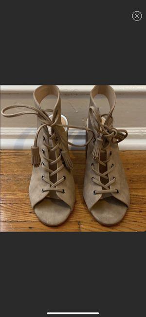 Jessica Simpson heels for Sale in Winter Haven, FL