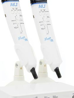 Magic Mic Bravo - HD Wireless Karaoke Microphone System with 8000 songs (4k English, 4k Spanish) for Sale in Boynton Beach,  FL