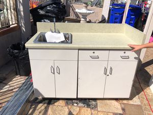 Cabinets for kitchen for Sale in San Diego, CA
