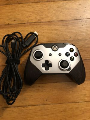Xbox one controller battlefield edition for Sale in Providence, RI