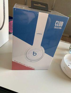 Beats Solo 3 White for Sale in Vernon Hills, IL