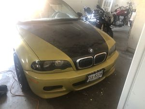 2004 BMW M3 for Sale in Lincolnia, VA