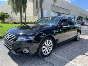 2012 Audi A4 for Sale in Miami, FL