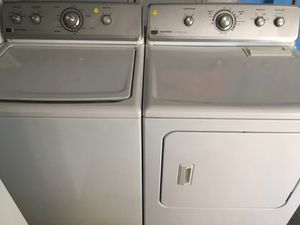 Maytag Centennial Washer and Gas Dryer Set for Sale in San Diego, CA