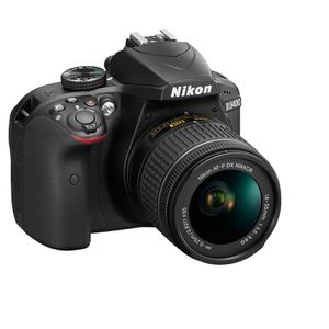 Nikon D3400 DSLR for Sale in San Diego, CA