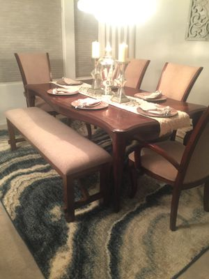 High End Dinning Table for Sale in Tempe, AZ