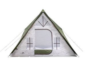 Ozark Trail 12 Person A-Frame Cabin Tent - Brand new in box for Sale in Easley, SC