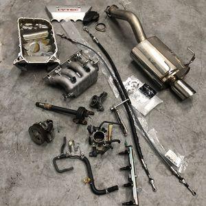 k series parts k20 k24 rsx for Sale in Miami, FL