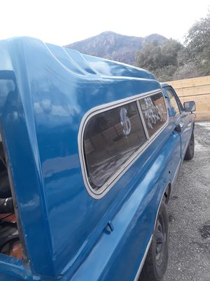 Truck camper for Sale in Los Angeles, CA