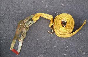 Heavy duty straps for Sale in Reno, NV