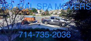 Jacuzzi relocation for Sale in Lakewood, CA