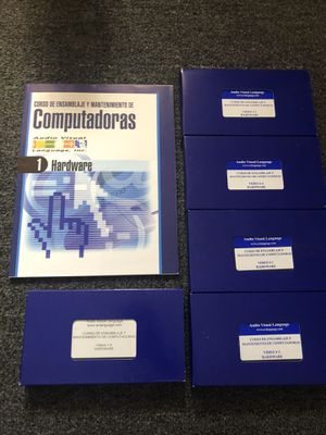 Spanish computer course for Sale in Hialeah, FL