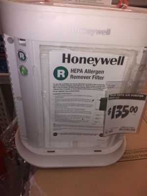 Honeywell Air purifier for Sale in GA, US