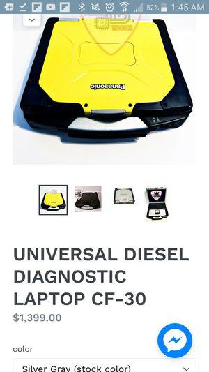 Diesel Diagnostic Laptop for Sale in Los Angeles, CA