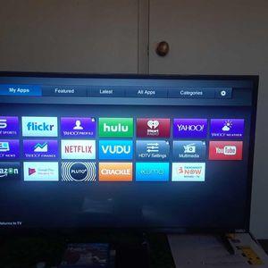 43 Vizio 4K Smart Tv for Sale in San Luis Obispo, CA