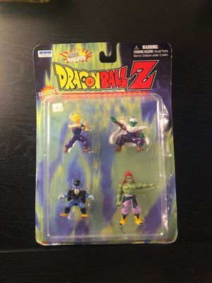 Dragon ball z vintage 1990s for Sale in Taylor, MI