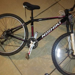 Nishiki Man Mountain bike for Sale in Washington, DC