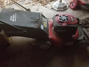 Craftsman lawn mower for Sale in Garfield Heights, OH