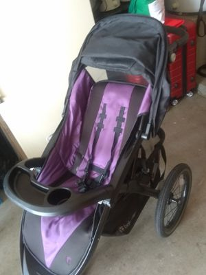 Jogging stroller and MP3 compatible speakers for Sale in Phoenix, AZ