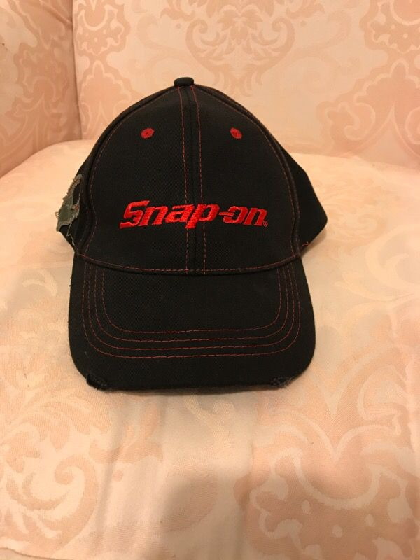 28b5b45654c Snap-On Wrench Hat for Sale in Monrovia