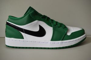 Nike Air Jordan 1 Low 'Pine Green' 553558 301 for Sale in Bladensburg, MD