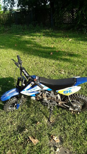Coolster 70cc dirt bike for Sale in Canton, TX