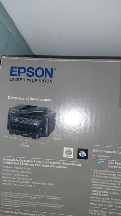 Epson for Sale in Dale,  TX