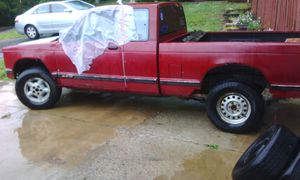 93 s10...parts... for Sale in Kingsport, TN