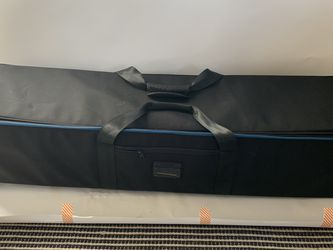 "Tenba 48"" Tripod & Grip Travel Case for Sale in Los Angeles,  CA"