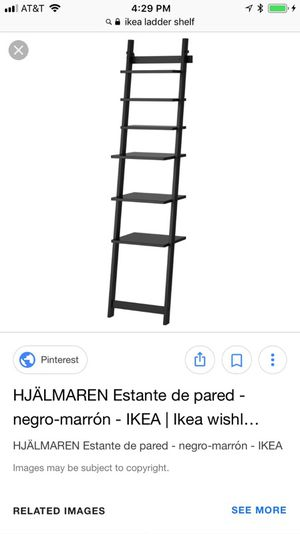 IKEA Shelf ladder for Sale in Seattle, WA