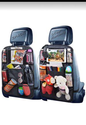 Backseat Organizer for Sale in Philadelphia, PA