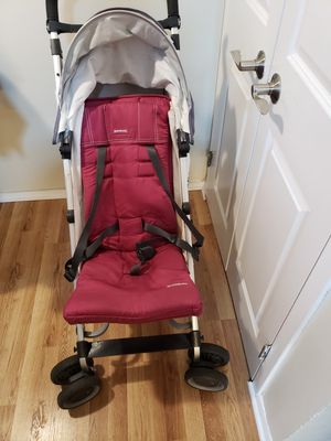 Uppababy Glux Magenta for Sale in New York, NY