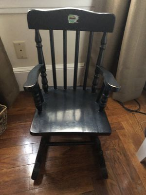 Kids rocking chair for Sale in Newton, MA