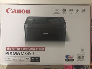 All-in-One Home Office Printer and Fax for Sale in Fairfax, VA