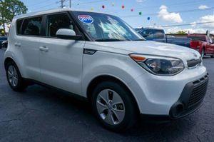 2016 Kia Soul for Sale in Fort Myers, FL