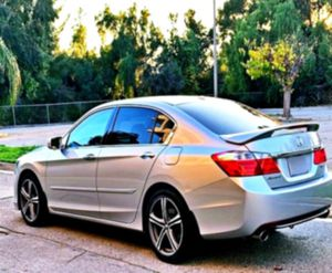 GREAT FIRST _2O13_ Honda Accord V6 for Sale in Murphy, NC