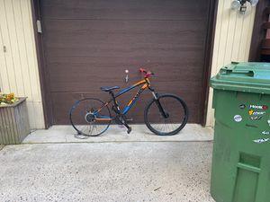 Jamie mountain bike for Sale in Evesham Township, NJ