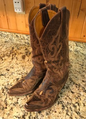 Boots size 5b Old Gringo for Sale in Tuscola, TX