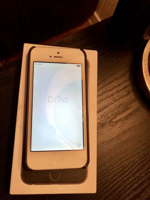 iPhone 5 16GB unlocked for Sale in Dallas, TX